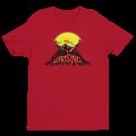 """Uprising""   Bob Marley Short Sleeve T-shirt"