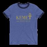 Kemet est. – Ringer T-Shirt