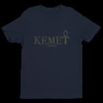 Kemet est – Hieroglyph – Short Sleeve T-shirt